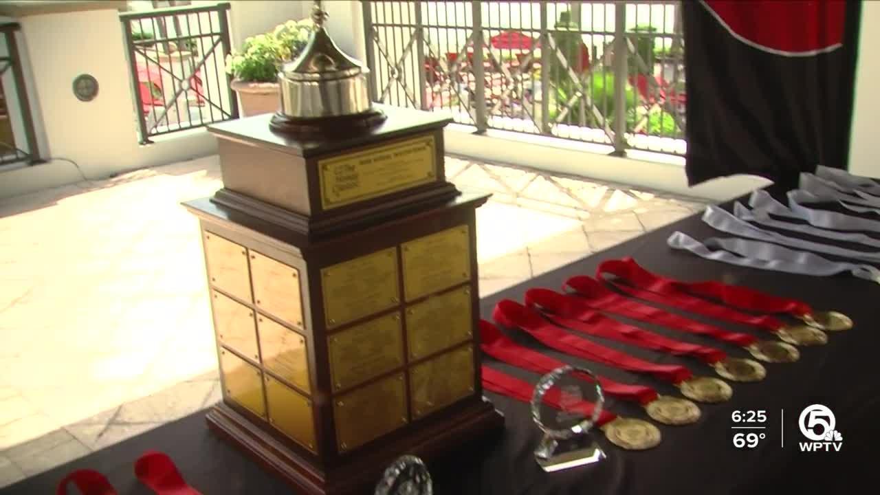 10th annual Honda classic High School invitational