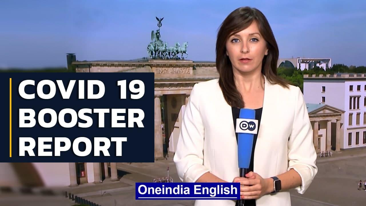 Are Europeans about to get COVID-19 booster shots? The New Plan To Beat the Pandemic   Oneindia News