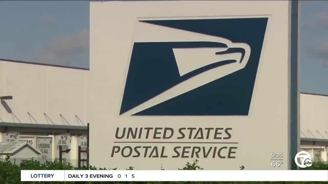 Michigan AG calls for USPS transparency