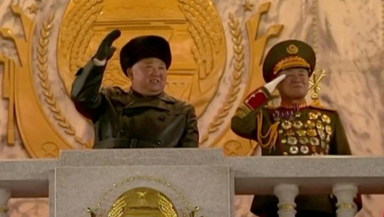 North Korean Regime Would Plan Terrorist Attacks As Gifts for Kim Jong Il