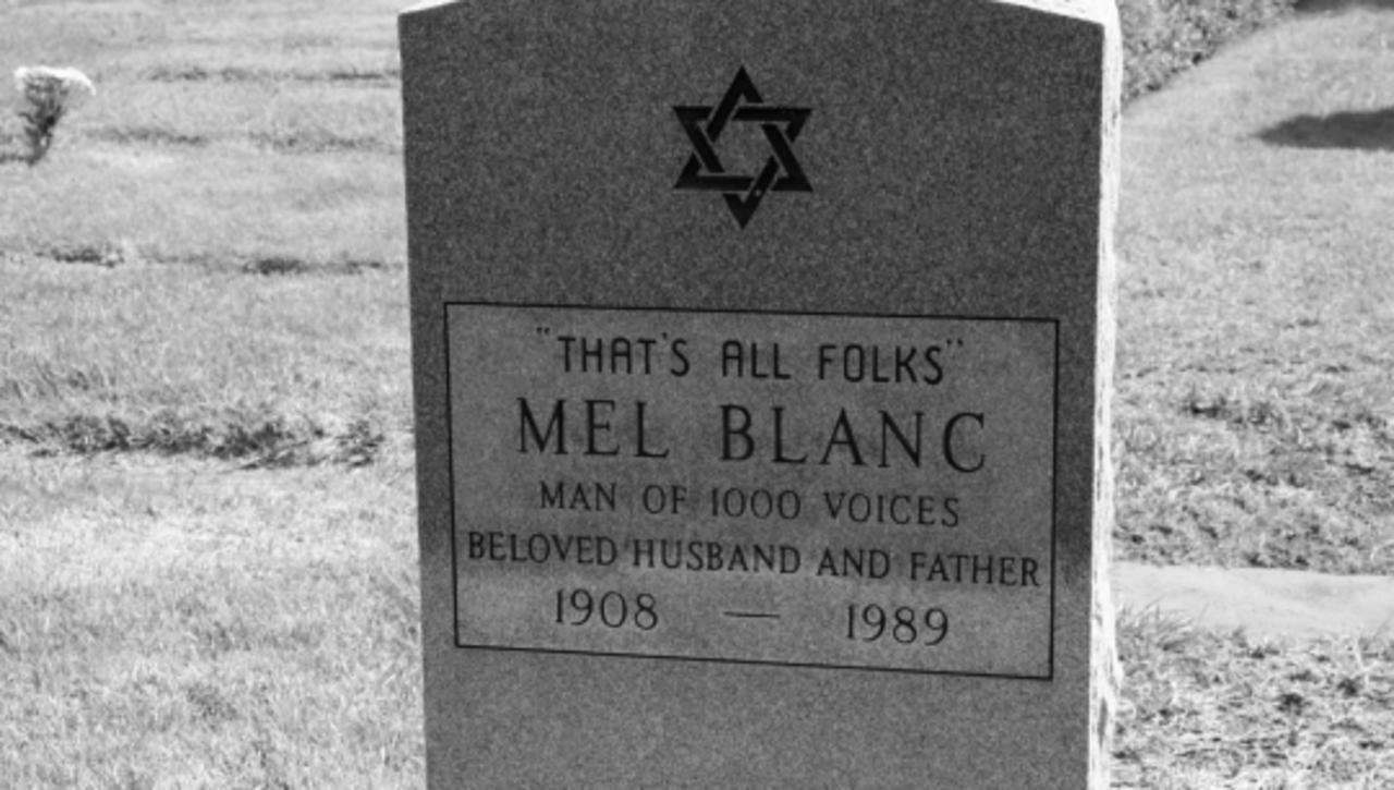 Crazy Funny Tombstones That Actually Exist