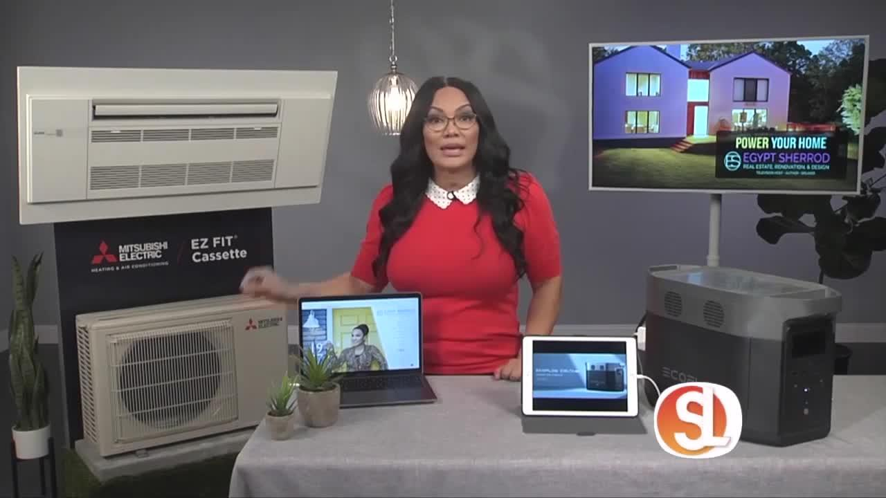 New electric technology that offers cost-savings and energy-efficiency for homes