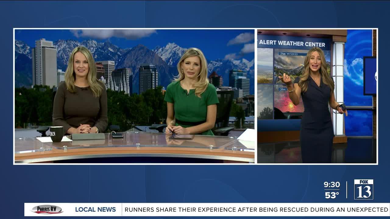 FOX 13 News at 9 AM | Monday, October 11, 2021