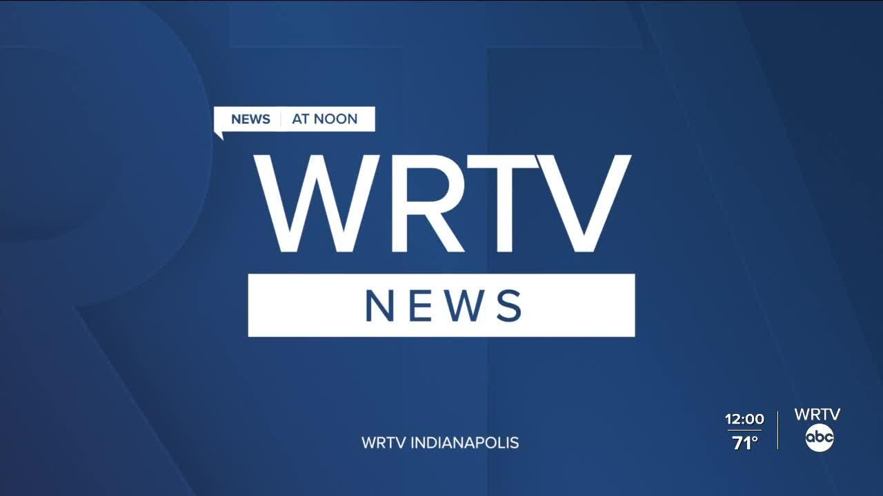 WRTV News at Noon   October 11, 2021