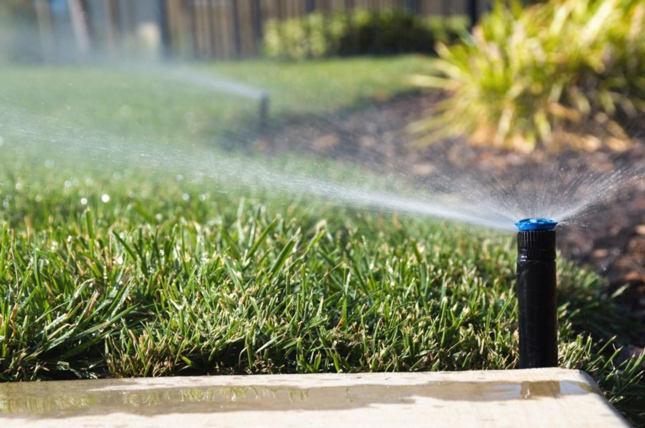 How to Maximize the Efficacy of Your Timed Sprinklers