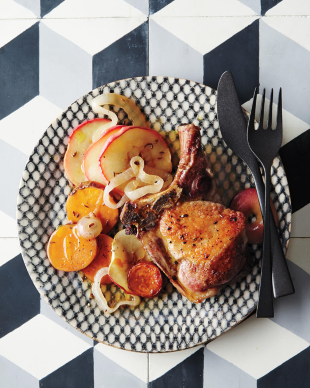 Add Fall Flavor to This Week's Dinners By Making Our Favorite Savory Apple Recipes
