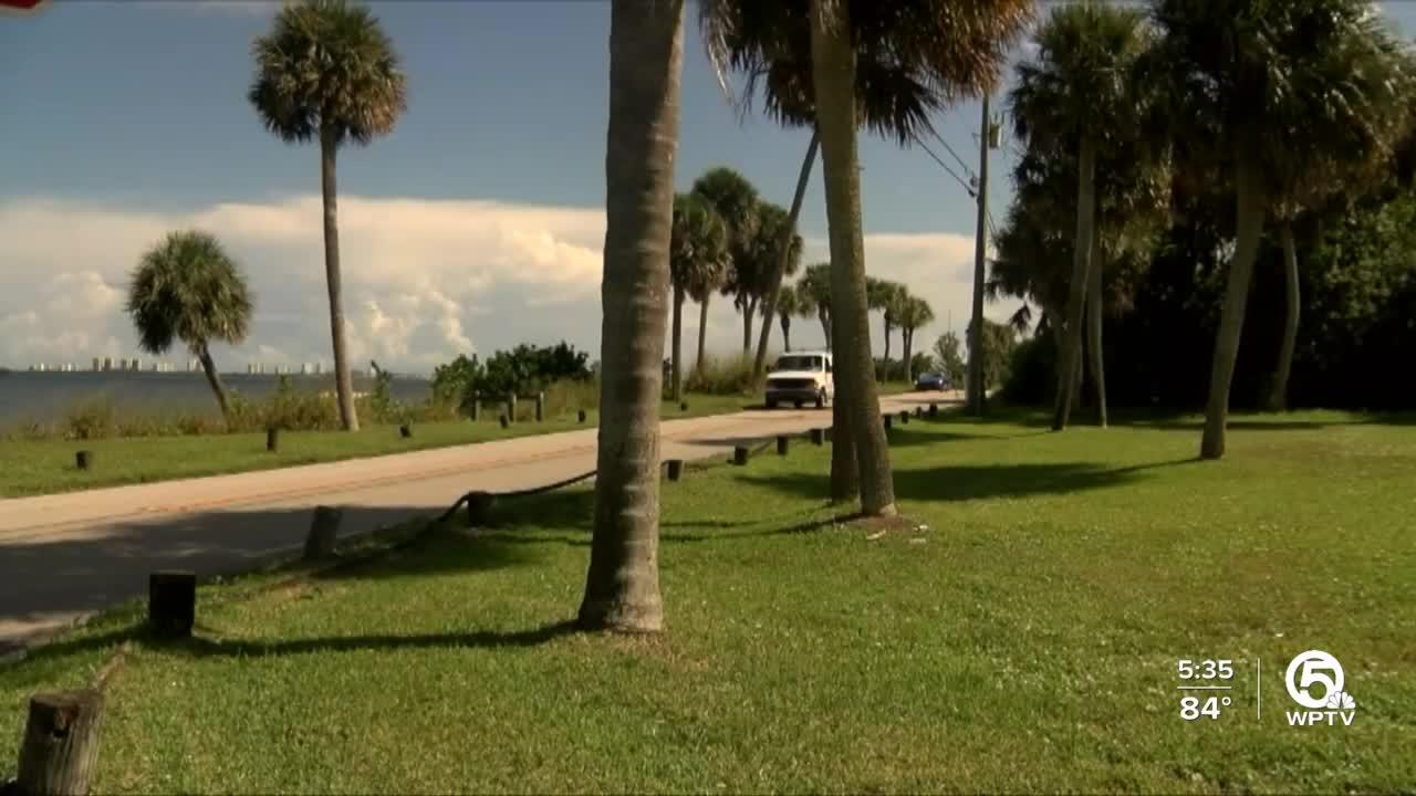 Indian River Drive in St. Lucie County sees safety improvements