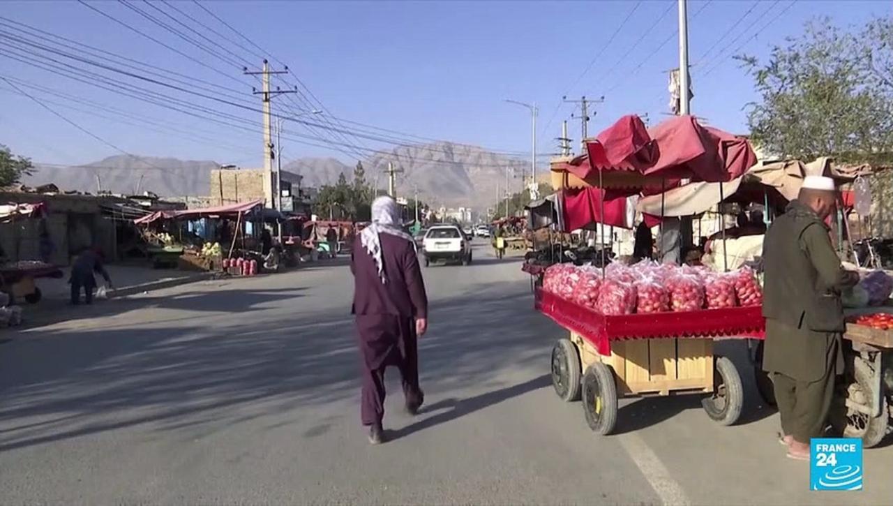G20 summit: Humanitarian crisis in Afghanistan top of agenda
