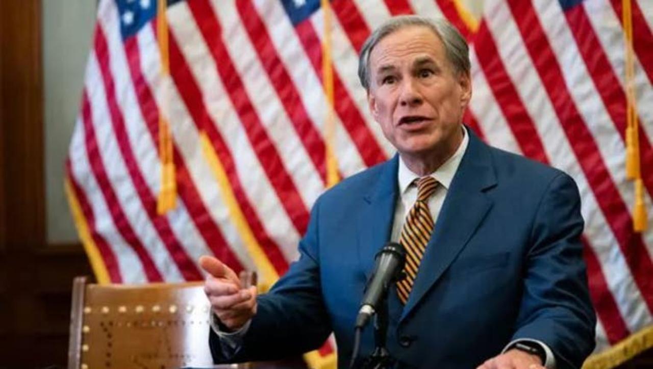Gov. Greg Abbott Bans COVID-19 Vaccine Mandates by Any Employer in Texas