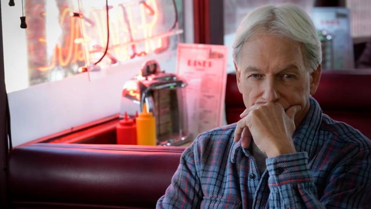 Mark Harmon Says Goodbye to 'NCIS' After 18 Years | THR News