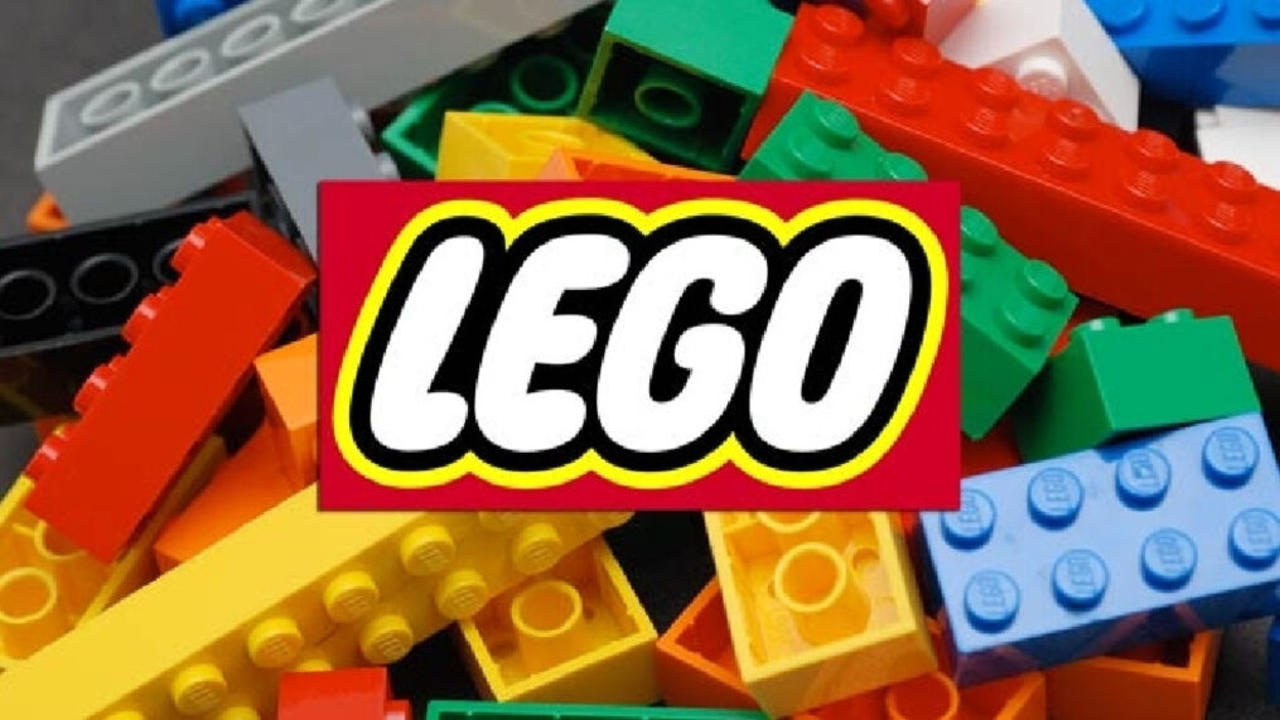 Lego Vows To Remove Gender Bias From Its Toys
