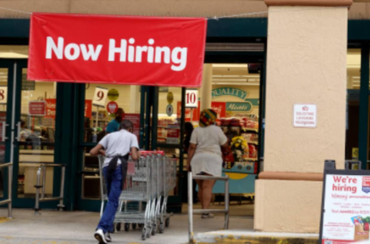 Record Number of Americans Quit Their Jobs In August