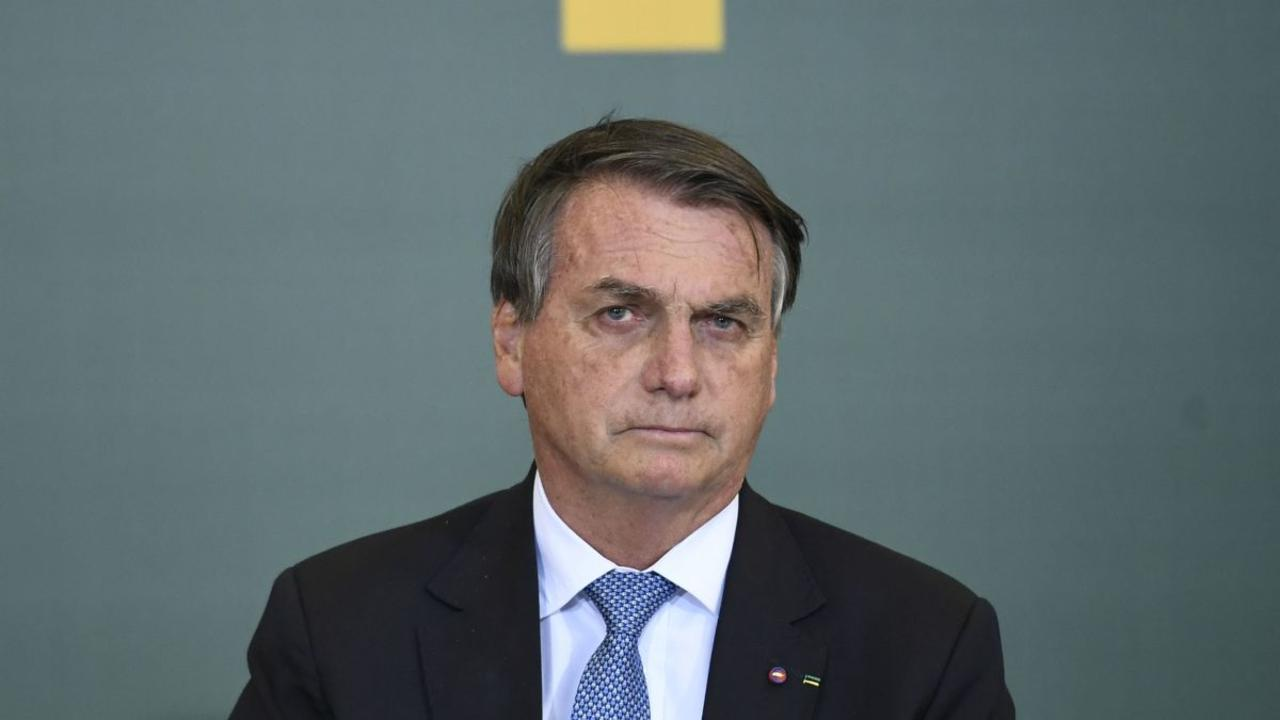 Bolsonaro Faces Accusations of Crimes Against Humanity