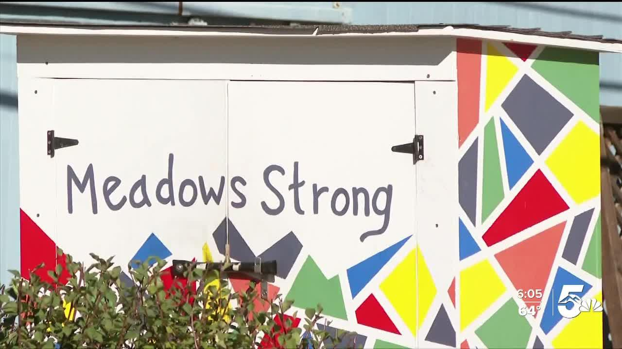 CARES Act Funds help local community centers