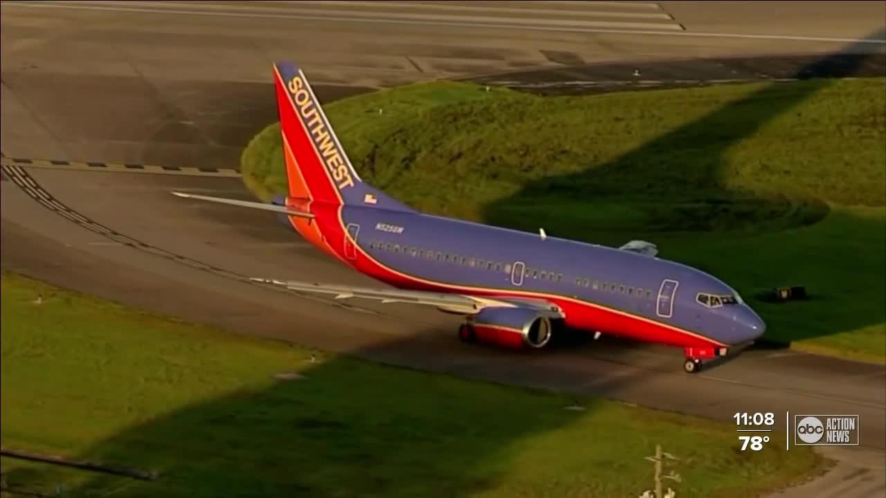 Frustrations continue Monday for Southwest passengers after mass cancellations this weekend