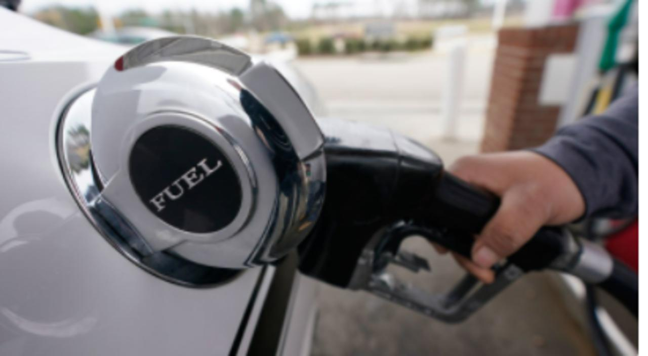 Gas price hikes across Florida punish pockets at the pump