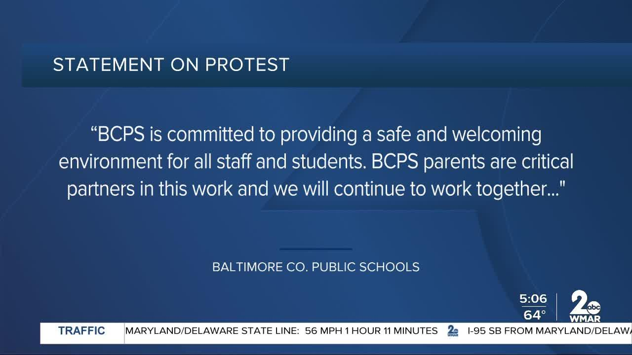 'Children are hurting': Protest held in Dundalk in response to school violence