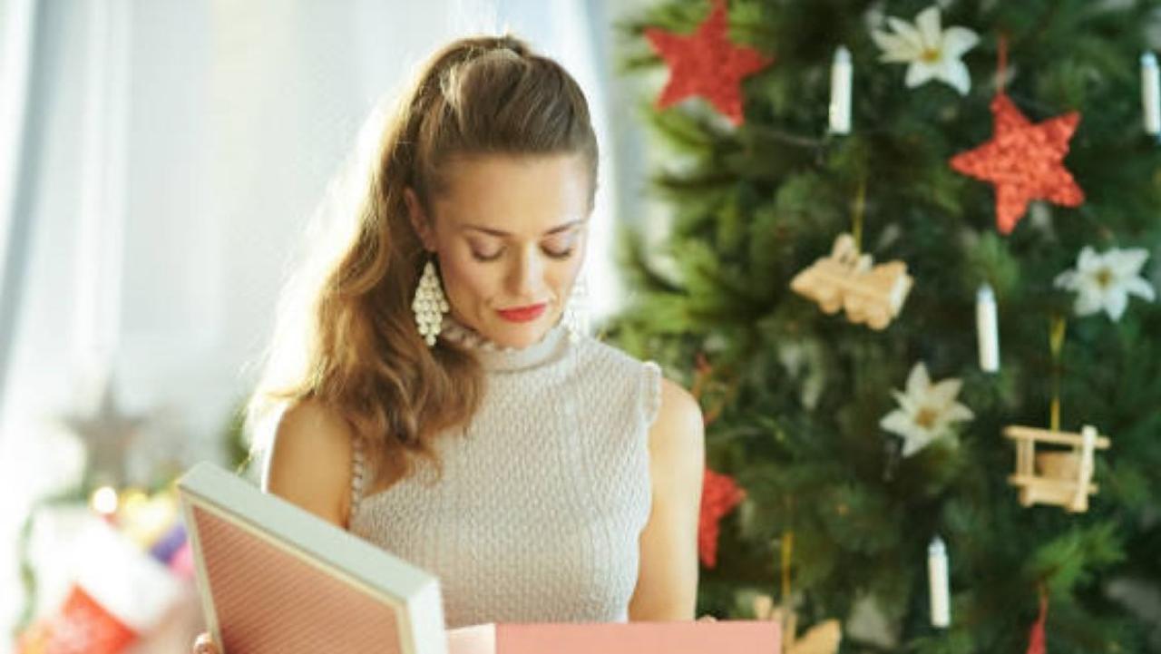 Deshalb sind Weihnachtsgeschenke dieses Jahr wohl deutlich teurer