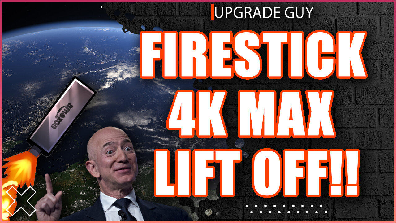 Firestick 4K MAX unboxing & review: Is it worth upgrading?