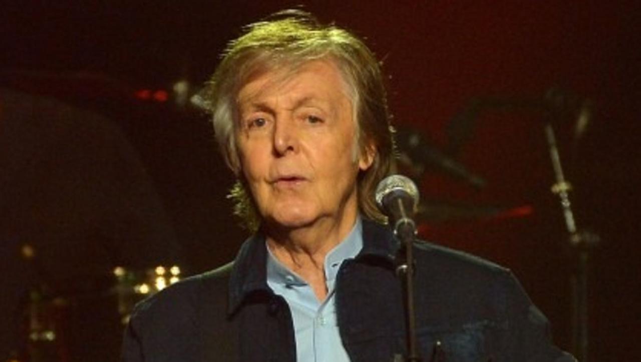 'Blues-Coverband': Paul McCartney zieht die Rolling Stones auf