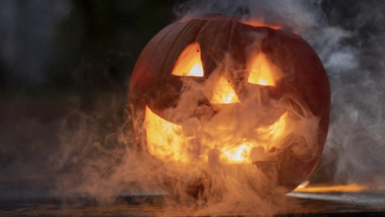 Spooky Safety Session: Don't Be Tricked by Your Treat This Halloween