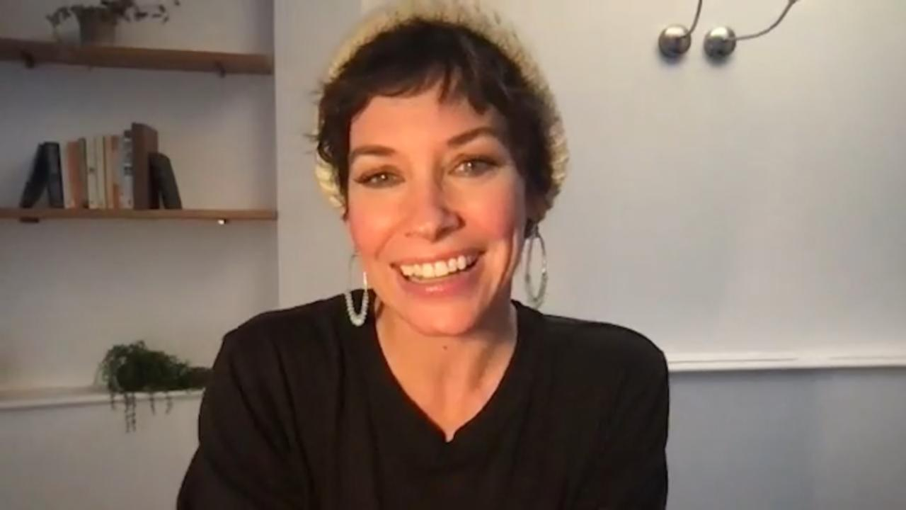 Evangeline Lilly On Playing Hope In 'Ant-Man And The Wasp: Quantumania'