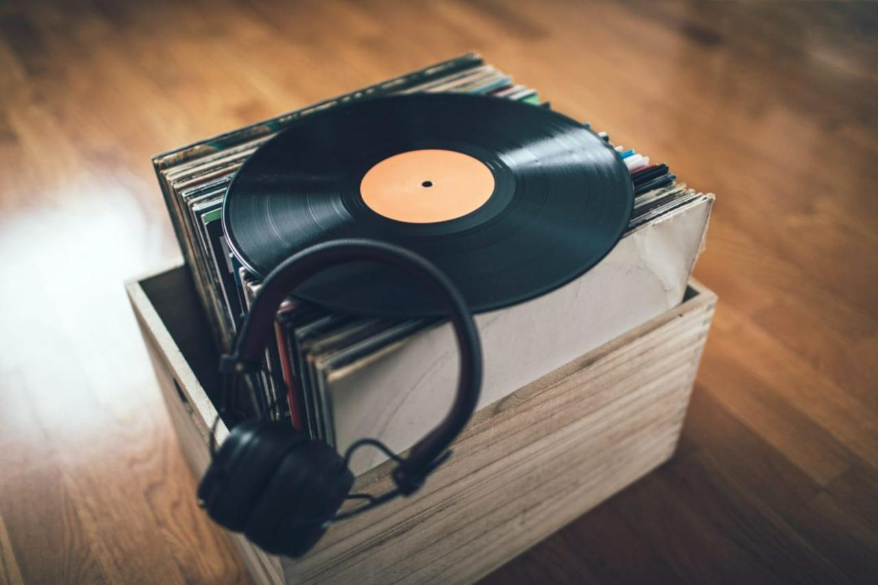 Do You Collect Vinyl Records? Here Are Five Albums That Our Expert Says Are Among the Most Rare and Valuable