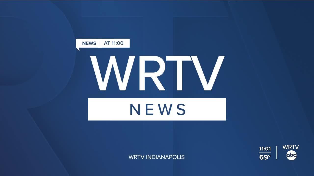 WRTV News at 11   October 11, 2021