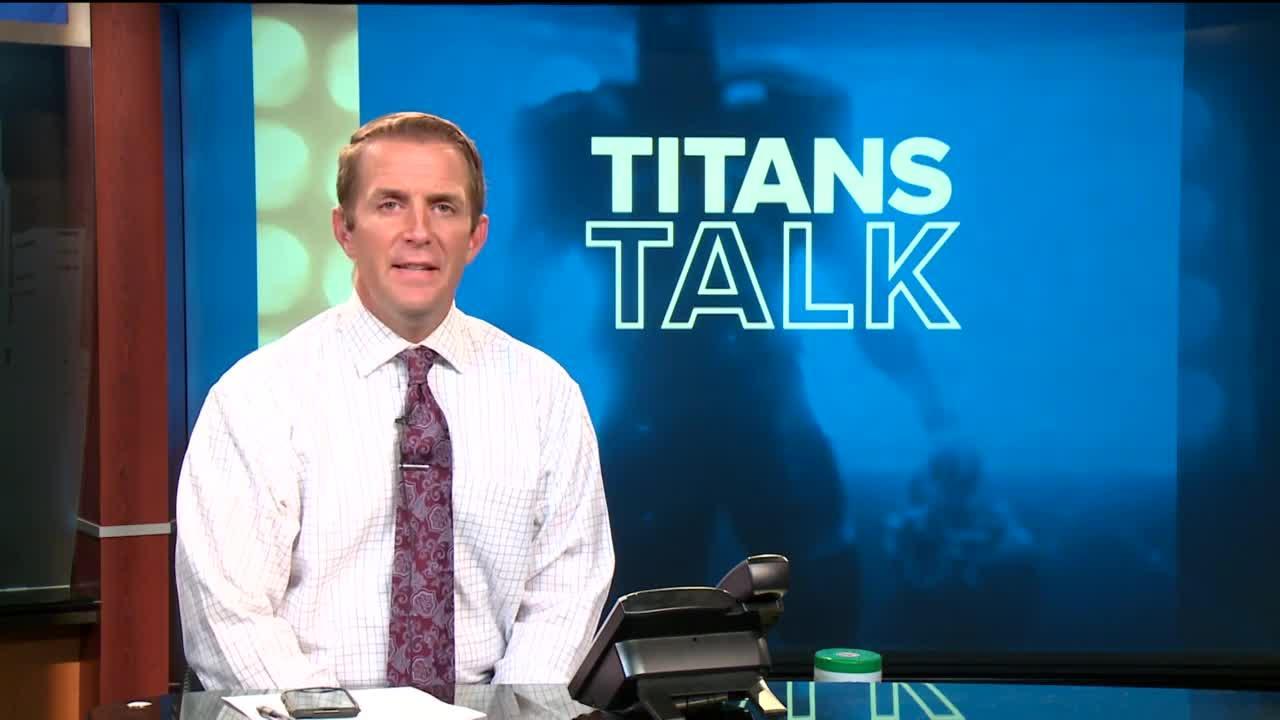 Titans Talk: Titans v Jaguars (P5)