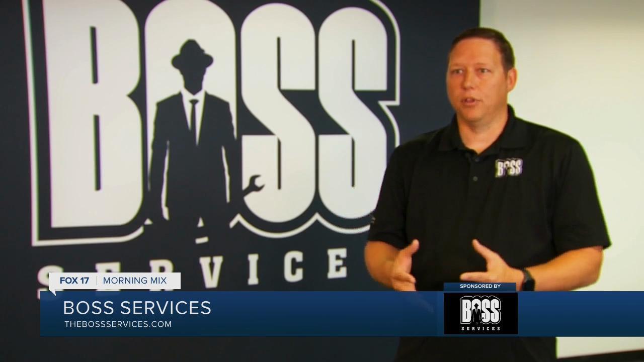 social boss services