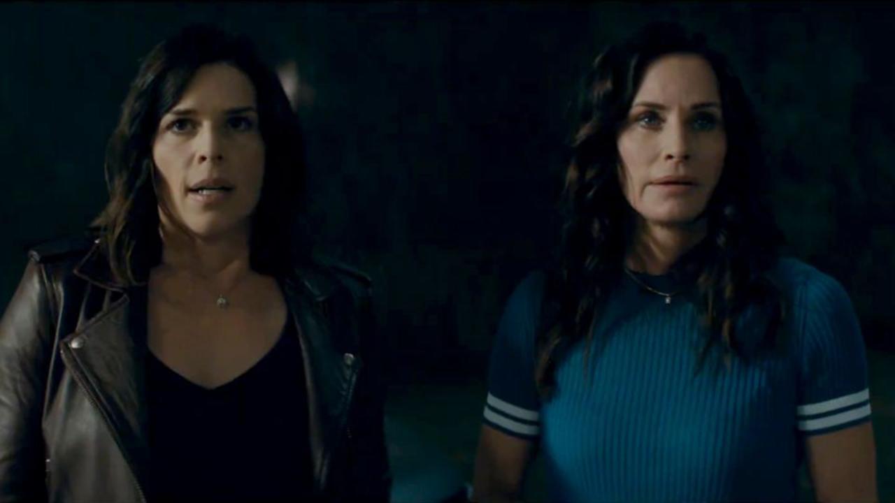 Fans get first look at 'Scream 5' trailer