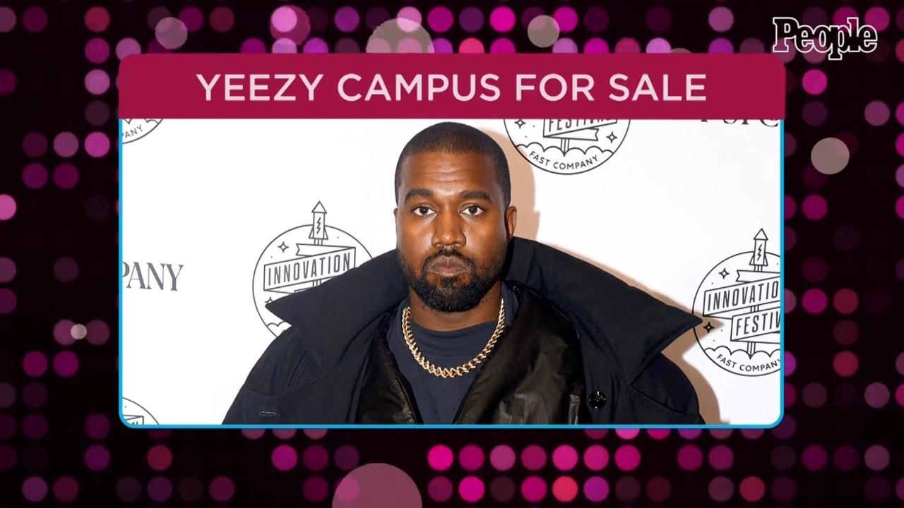 Kanye West Is Selling His Massive Wyoming Ranch for $11 Million – Potentially at a Huge Loss