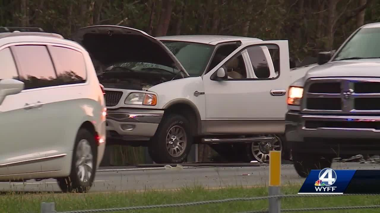 Woman faces DUI charges after deadly crash on I-26