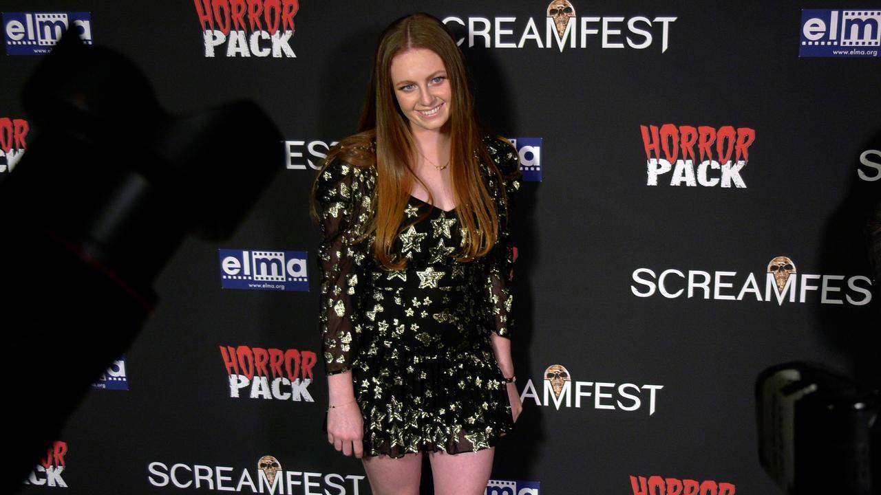 "Clare Foley 21st Annual Screamfest Opening Night Screening of ""The Retaliators"""