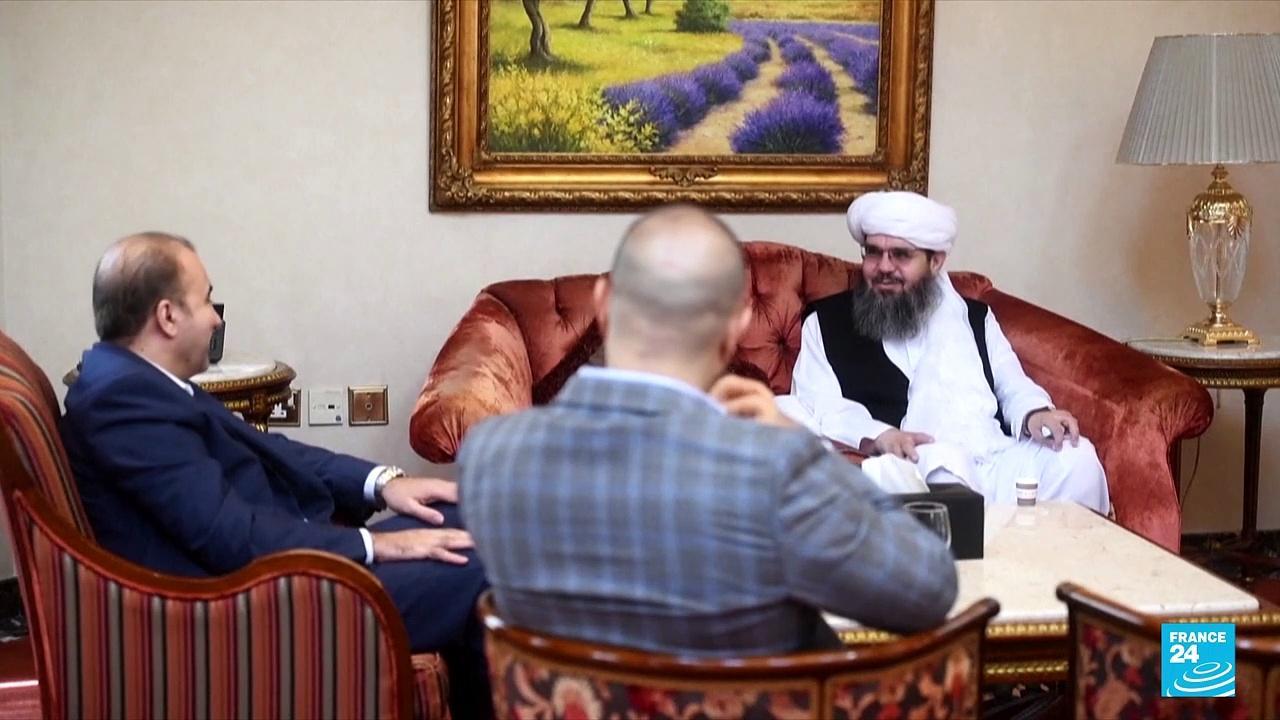 G20 demands humanitarian access to Afghans, EU pledges cash