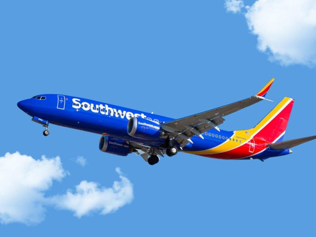Southwest Decreases Cancellations and Apologizes to Disappointed Travelers