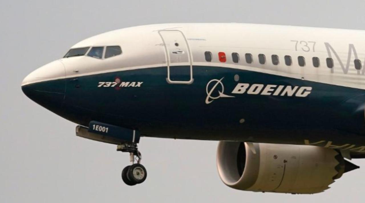 Boeing Informs Employees They Must Be Vaccinated
