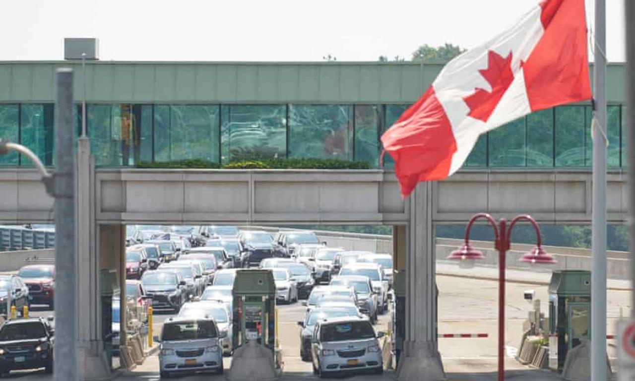 US To Reopen Canadian and Mexican Borders to Fully-Vaccinated Visitors