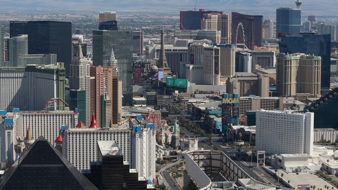 LVCVA makes deal to sell 10-acre parcel of land for $120M on Las Vegas Strip