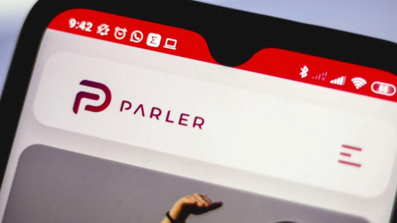 Parler moving headquarters from Henderson to Nashville