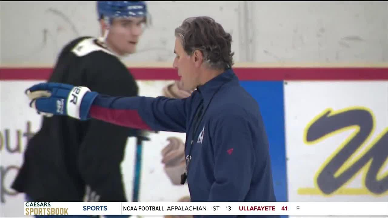 Avalanche star Nathan MacKinnon & head coach Jared Bednar to miss opener with COVID-19