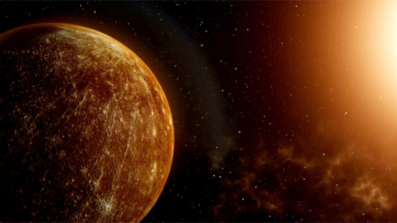 Will Humans Be Able To Survive On Mercury?