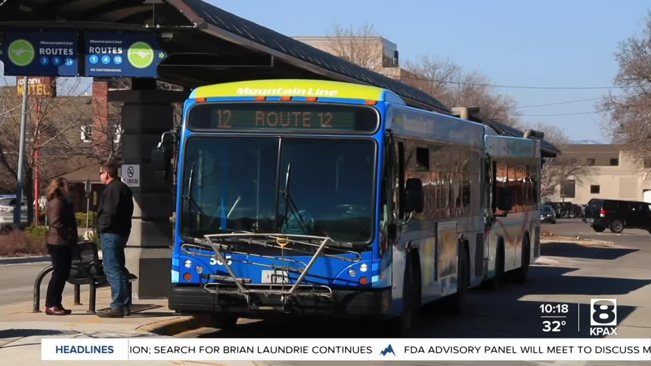 Mountain Line adjusts service because of staffing shortages