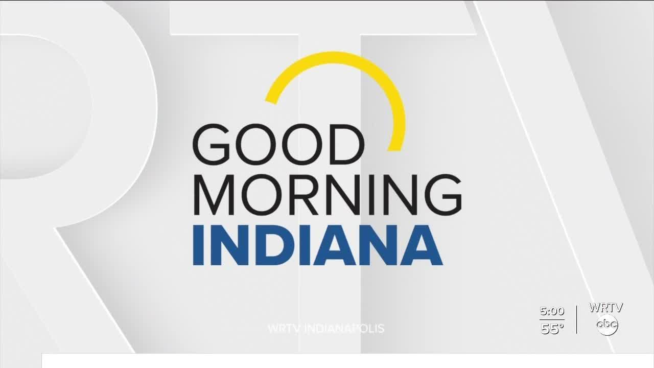 Good Morning Indiana 6 a.m.   October 12, 2021