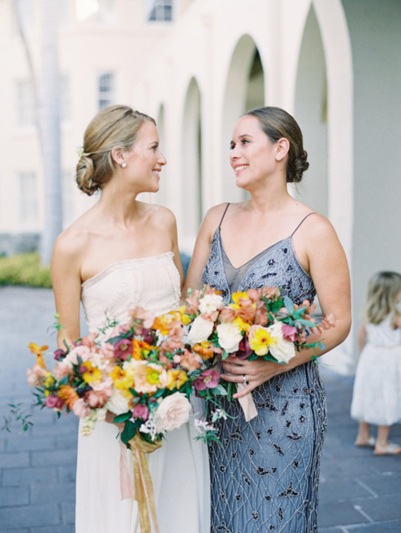 How to Navigate Being the Maid of Honor While Also Planning Your Own Wedding