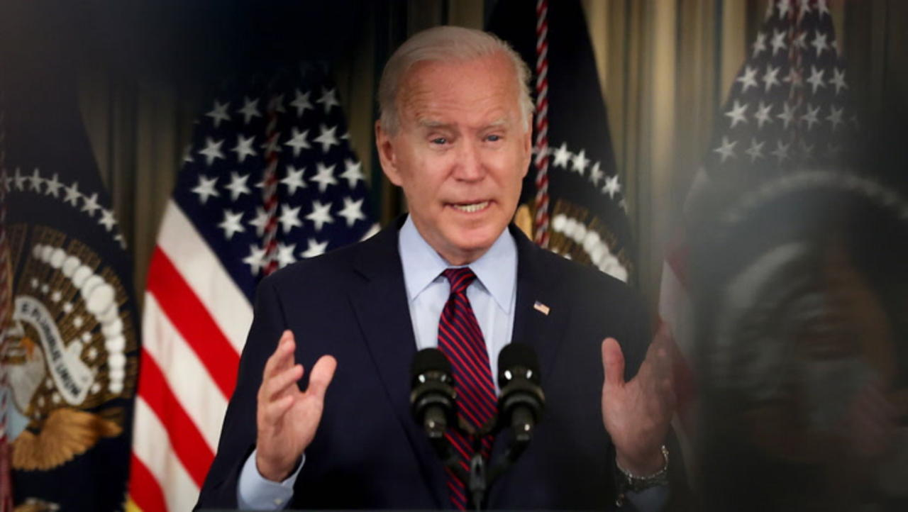 How the Biden Administration Is Approaching Supply Chain Disruption
