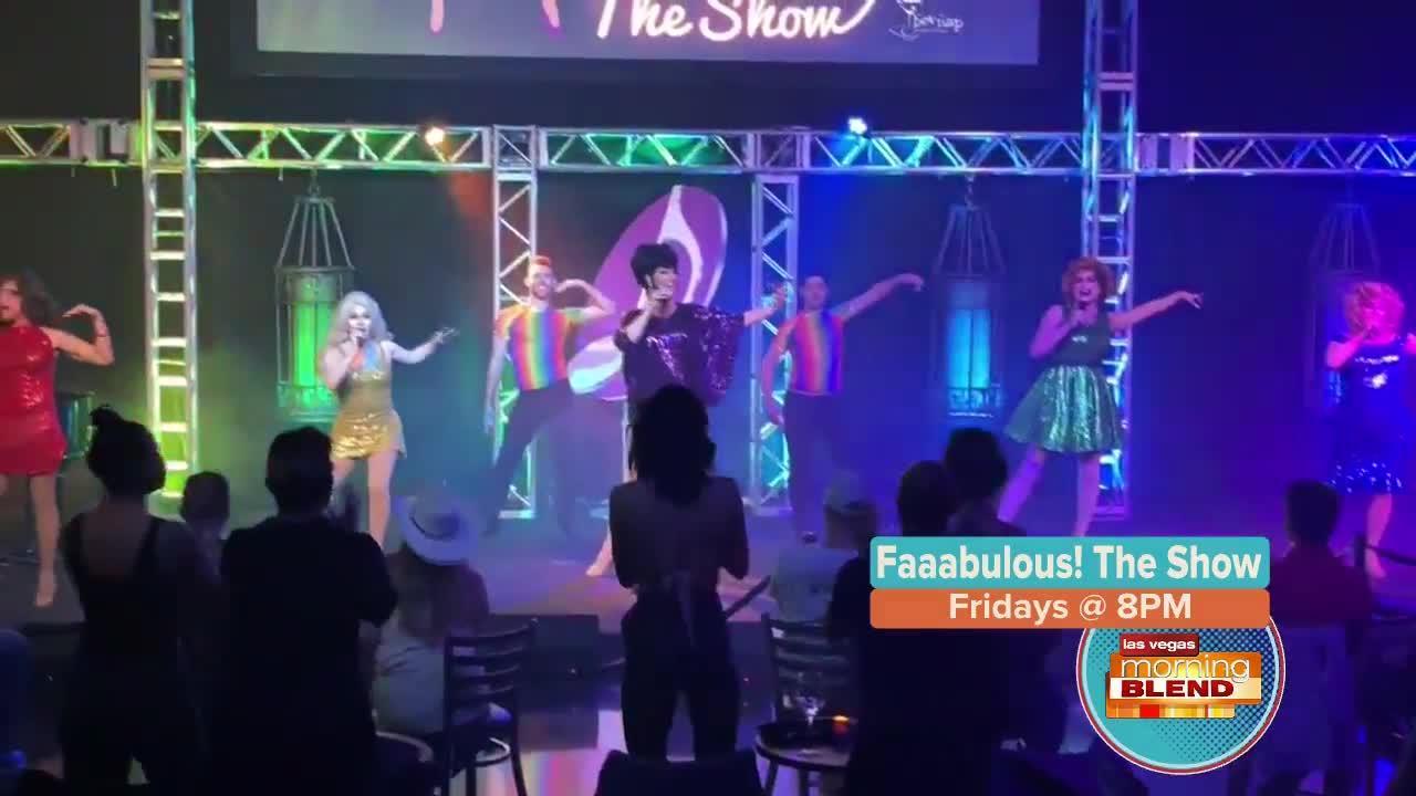 EDIE's 'Las Vegas Showgirl: Unleashed' Returns