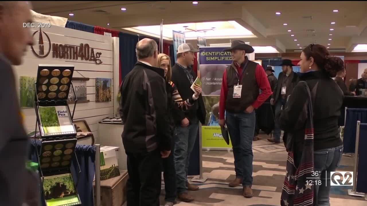 Montana Ag Report II 10-13-21