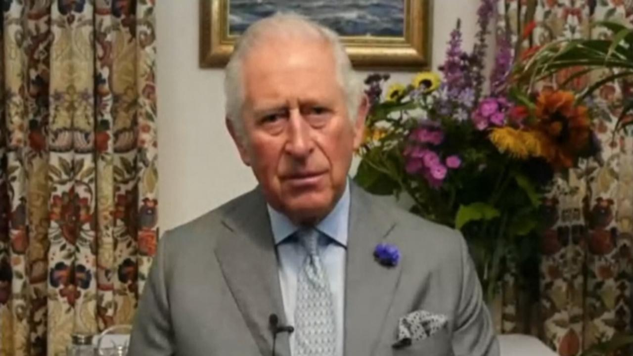 Prince Charles Urges World Leaders To Protect The Planet During Climate Summit