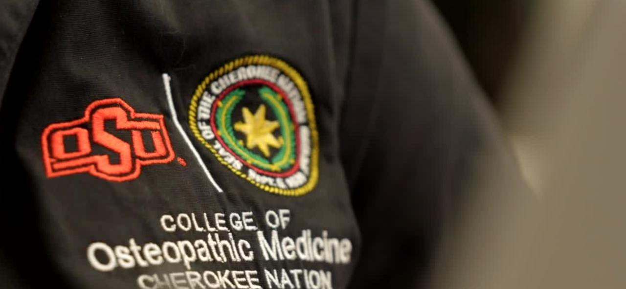 First tribally affiliated med school takes flight in Oklahoma